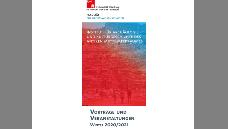 Uni Hamburg Wintersemester 2021